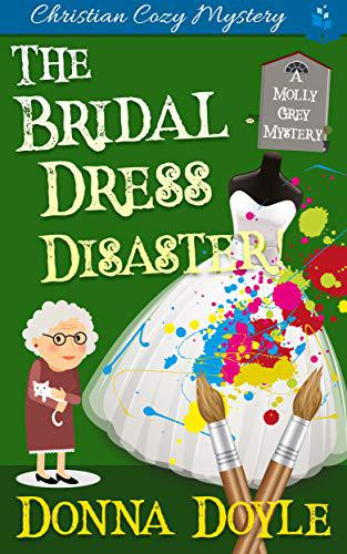 The Bridal Dress Disaster