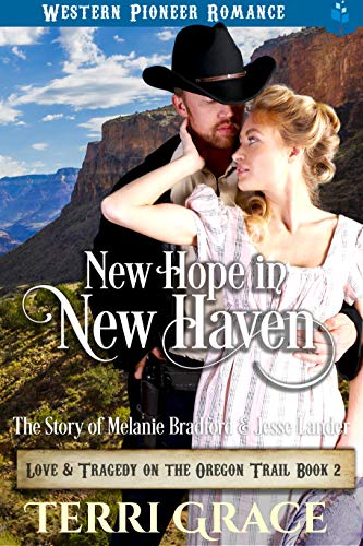 New Hope in New Haven: The Story of Melanie Bradford and Jesse Lander