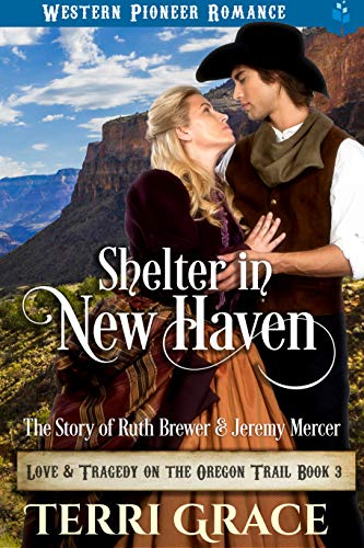 Shelter in New Haven: The Story of Ruth Brewer & Jeremy Mercer
