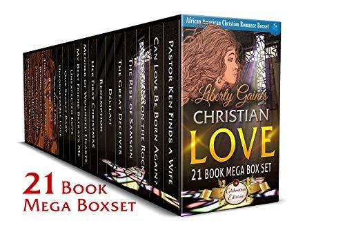Christian Love 21 Book Mega Box Set Celebration Edition