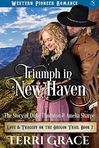 Triumph in New Haven: The Story of Duke Thornton and Amelia Sharpe