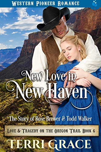 New Love in New Haven: The Story of Rose Brewer & Todd Walker