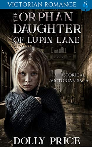 The Orphan Daughter of Lupin lane