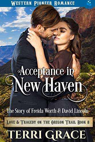 Acceptance in New Haven: The Story of Freida Worth and David Lincoln