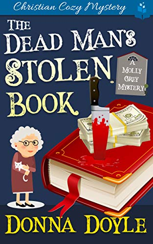 The Dead Man's Stolen Book