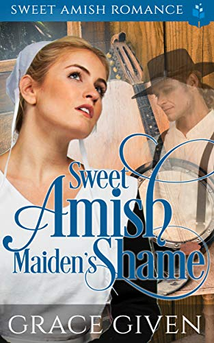 Sweet Amish Maiden's Shame