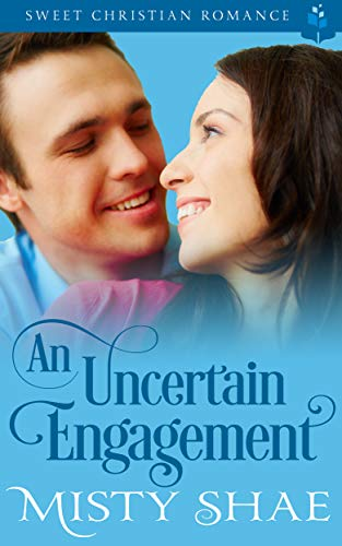 An Uncertain Engagement (Destiny on the Doorstep Book 2)