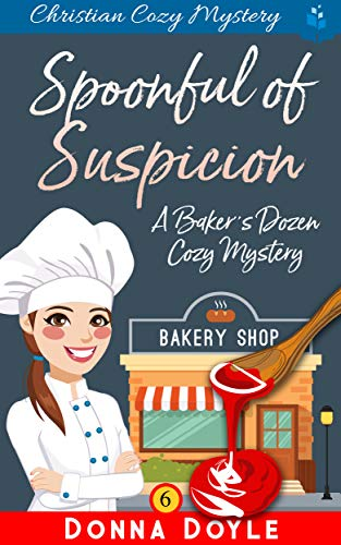 A Spoonful of Suspicion
