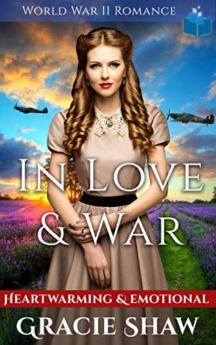 In Love & War – World War 2 Romance