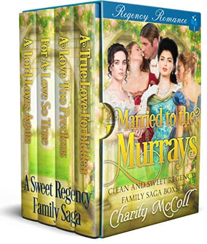 Married to the Murrays Box Set