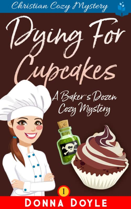 Dying for Cupcakes