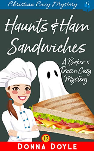 Haunts & Ham Sandwiches