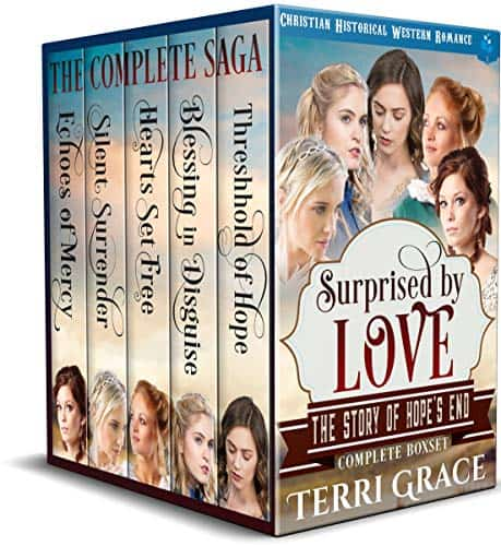 Surprised by Love Box Set: The Story of Hope's End