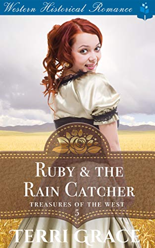 Ruby & the Rain Catcher