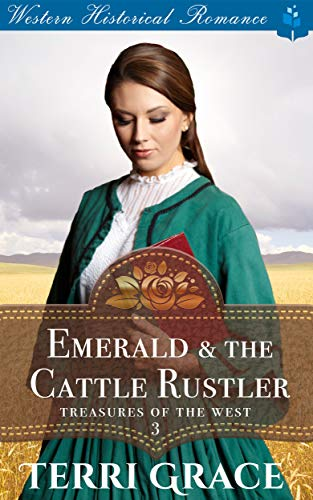 Emerald & the Cattle Rustler