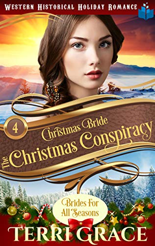 Christmas Bride – The Christmas Conspiracy