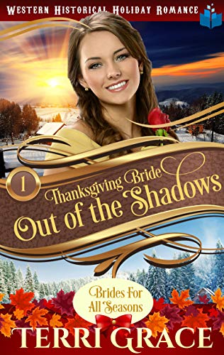 Thanksgiving Bride – Out of the Shadows