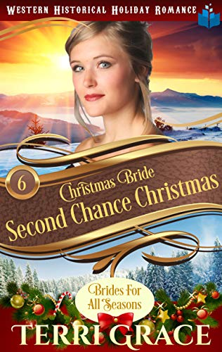 Christmas Bride – Second Chance Christmas