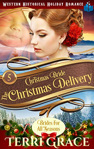 Christmas Bride – The Christmas Delivery