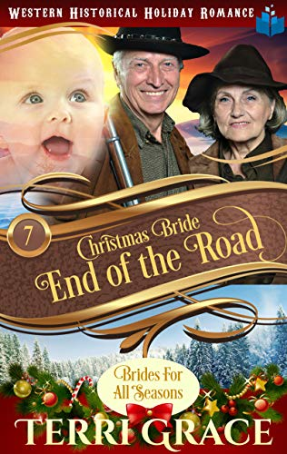 Christmas Bride – End of the Road