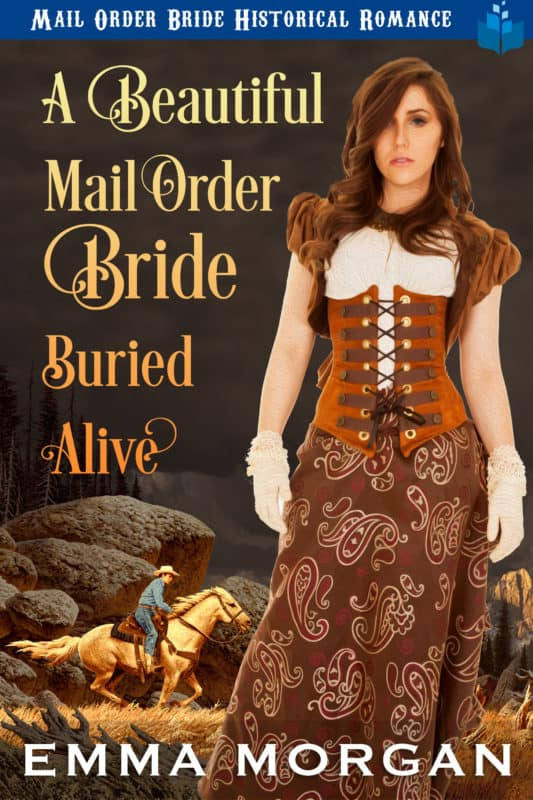 A Beautiful Mail Order Bride Buried Alive