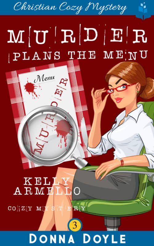 Murder Plans The Menu
