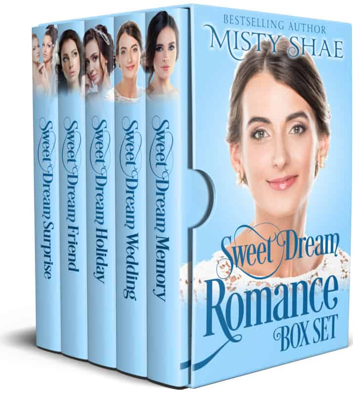 Sweet Dream Romance Boxset