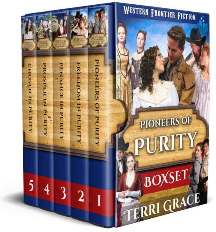 Pioneers of Purity Complete Boxset