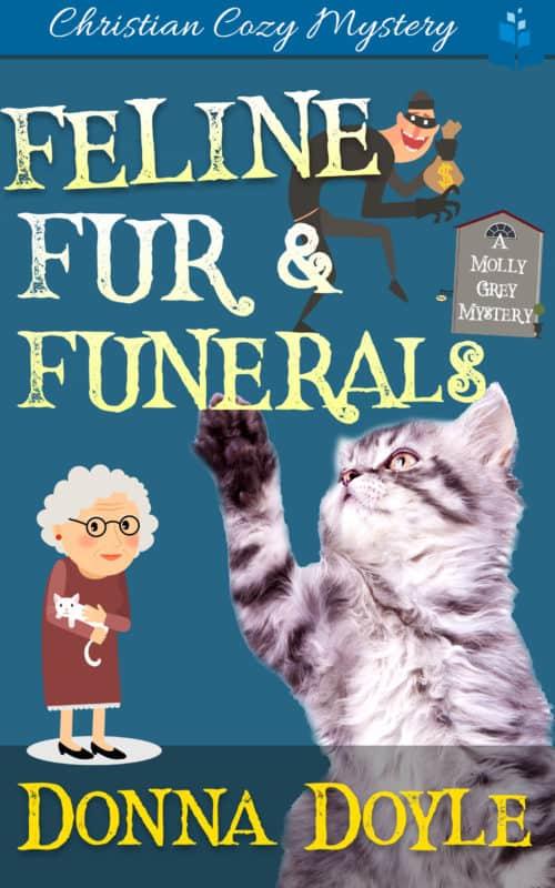 Feline Fur & Funerals