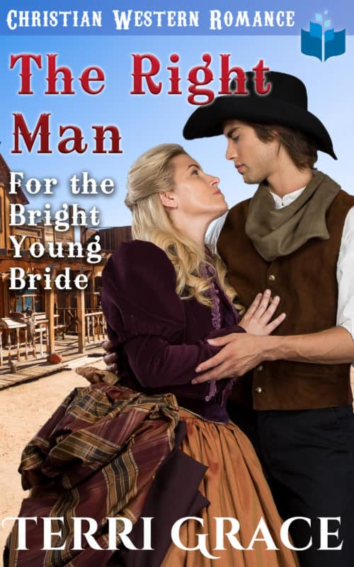 The Right Man for the Bright Young Bride