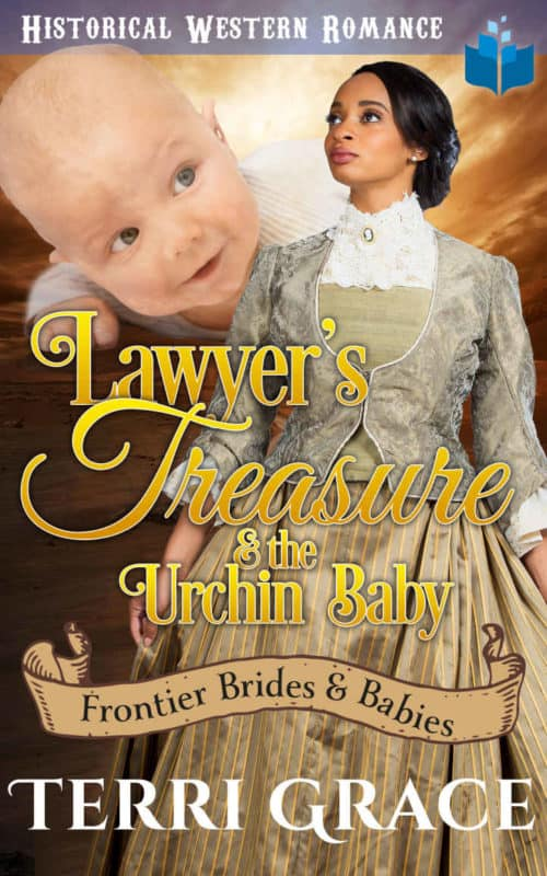 Lawyer's Treasure & the Urchin's Baby