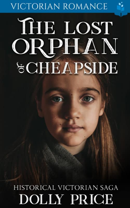 The Lost Orphan of Cheapside