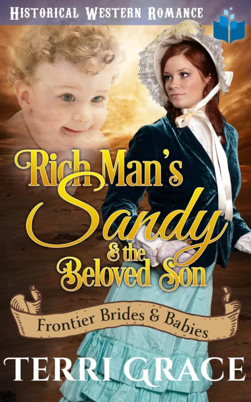 Rich Man's Sandy & the Beloved Son