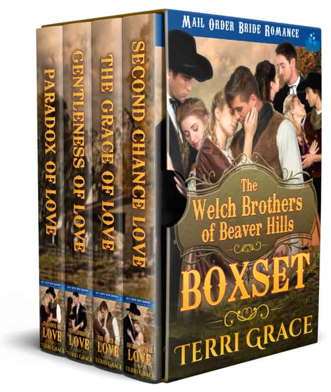 The Welch Brothers of Beaver Hills Boxset