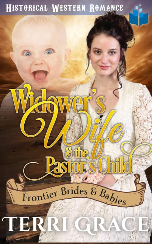 Widower's Wife & the Pastor's Child