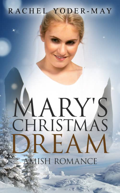 Mary's Christmas Dream