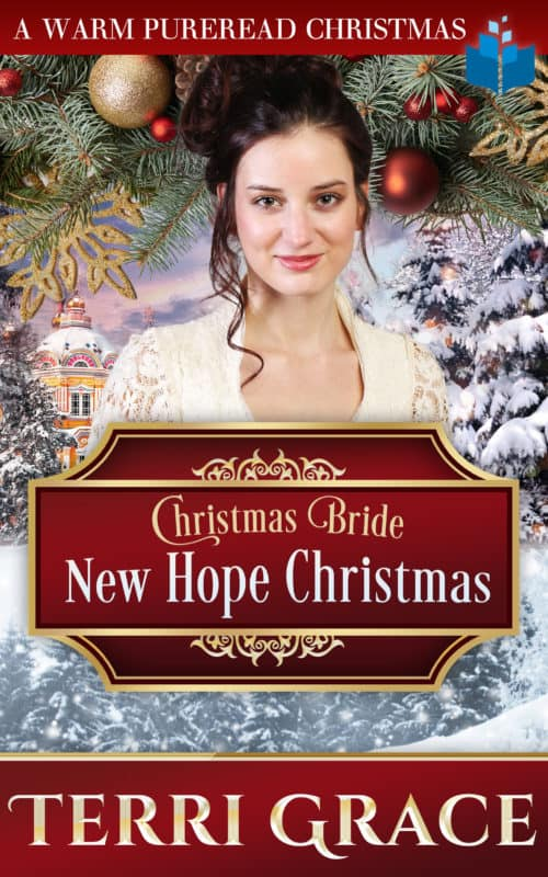 Christmas Bride – New Hope Christmas