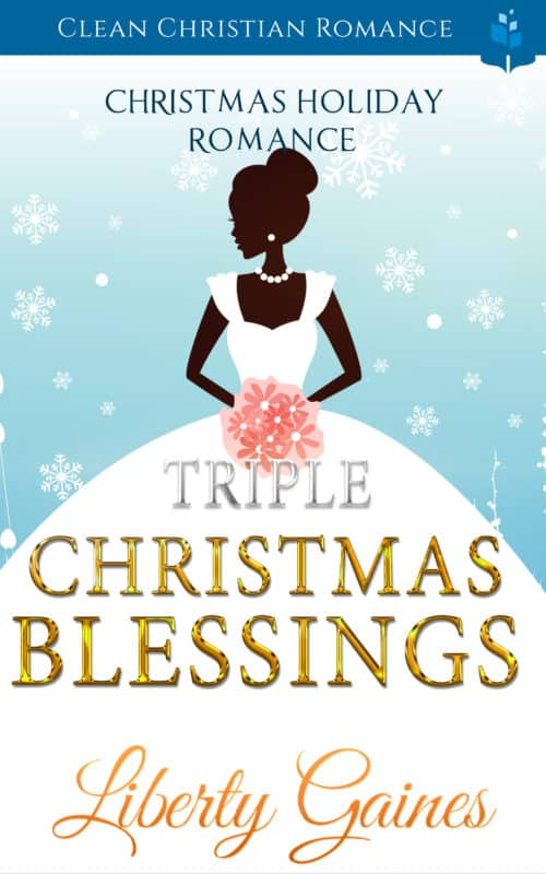 Triple Christmas Blessings
