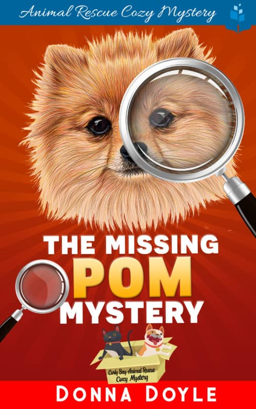 The Missing Pom Mystery