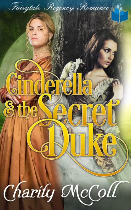 Cinderella And The Secret Duke