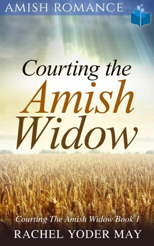 Courting The Amish Widow