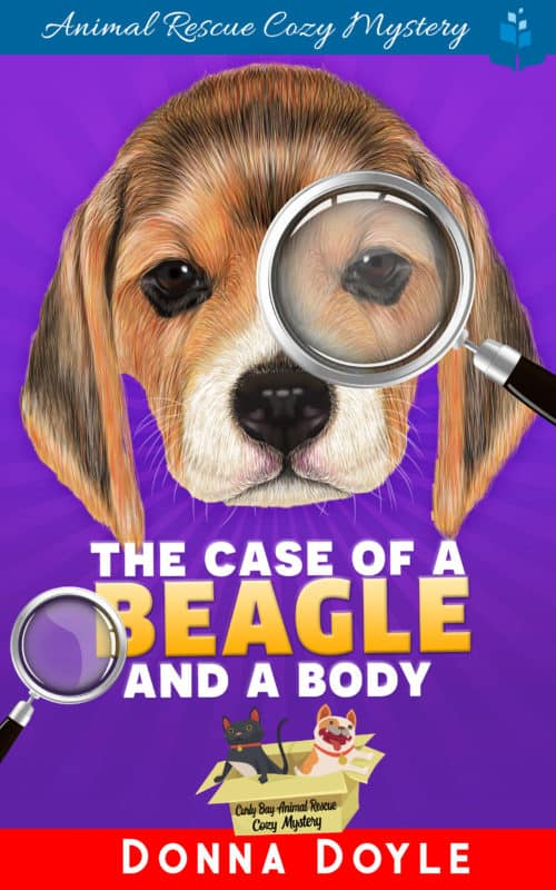 The Case of a Beagle and a Body