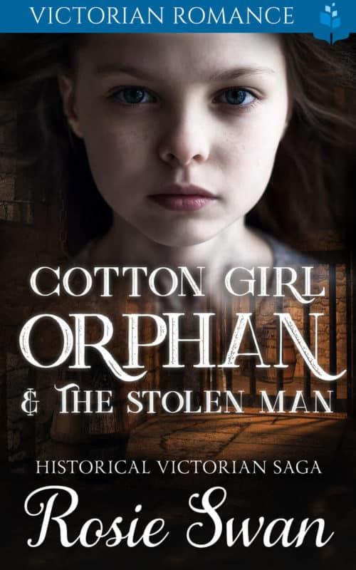 Cotton Girl Orphan & The Stolen Man