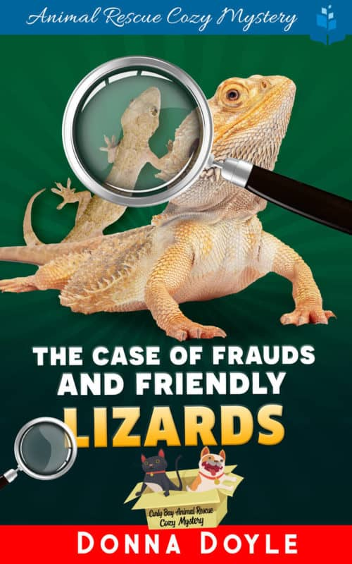 The Case of Frauds and Friendly Lizards