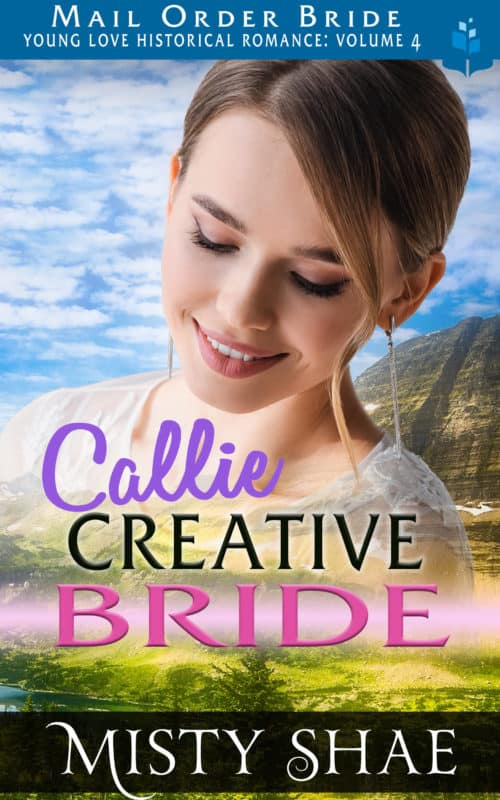 Callie – Creative Bride
