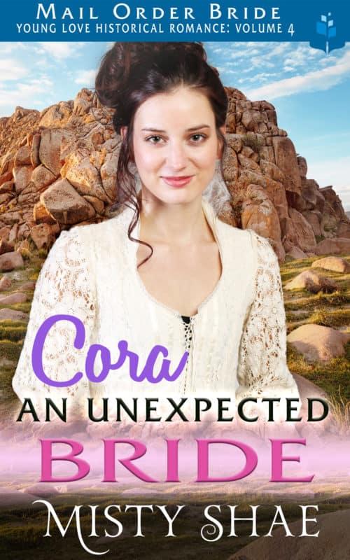 Cora – An Unexpected Bride