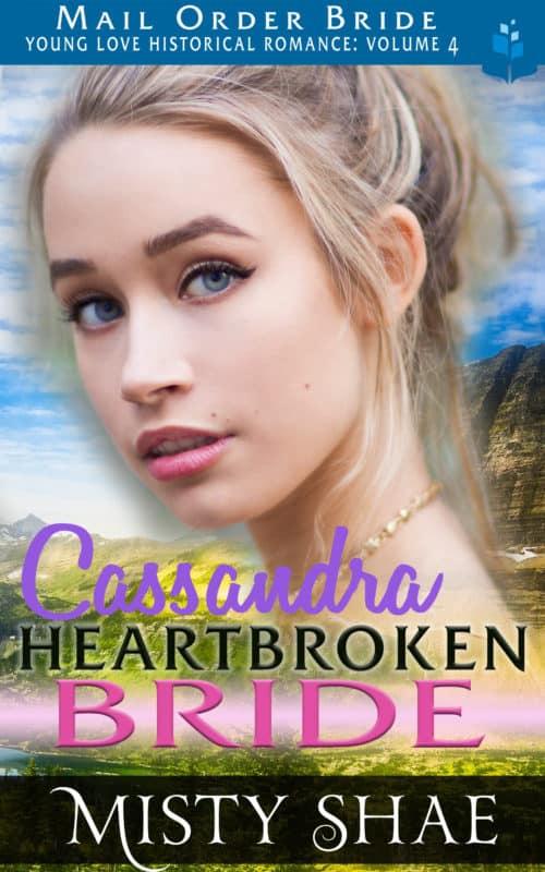 Cassandra – Heartbroken Bride