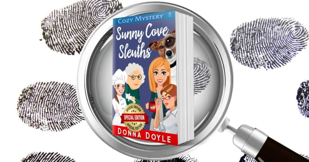 Sunny Cover Sleuths