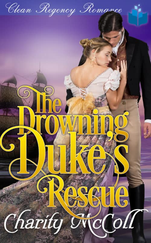 The Drowning Duke's Rescue