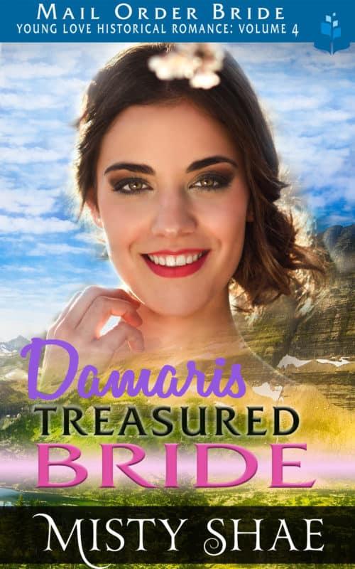 Damaris – Treasured Bride